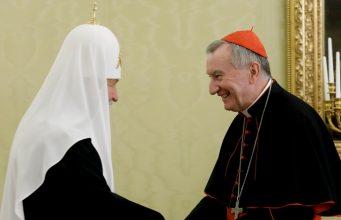 fr.shafaqna - Ce qui sépare encore catholiques et orthodoxes