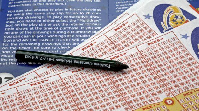 fr.shafaqna - Les billets de loterie selon lois islamiques
