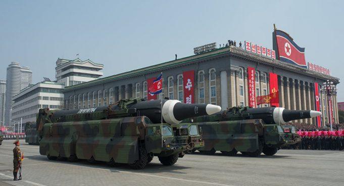 fr.shafaqna - La guerre est inévitable, selon la diplomatie nord-coréenne