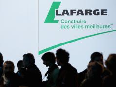 fr.shafaqna - Financement du terrorisme: les cadres de Lafarge mis en examen