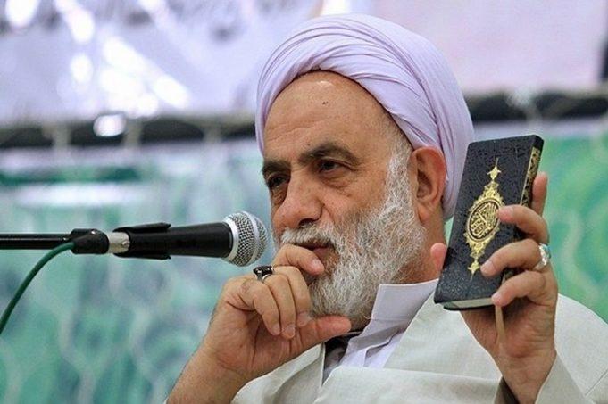 fr.shafaqna - L'importance de la prière par Hodjatoleslam Mohsen Qara'ati