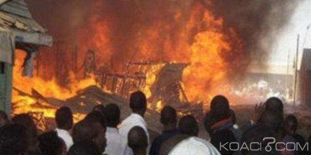 fr.shafaqna - Attentats au Nigeria : au moins 13 morts et 50 blessés