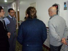 fr.shafaqna - France : journée des portes ouvertes dans les lieux de culte à Bordeaux