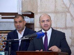 fr.shafaqna - Le ministre jordanien des Waqfs a confondu Trump avec un verset du Coran