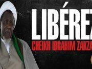 fr.shafaqna - Manifestation à Genève pour obtenir la liberté du cheikh Zakzaky