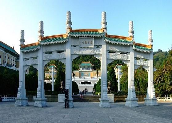fr.shafaqna - Taïwan : le musée du palais national ouvre une salle de prière musulmane