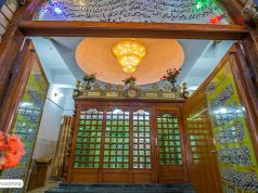 fr.shafaqna - Seyed Ibn Tâwûs ; un juriste chiite, théologien et historien
