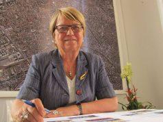 fr.shafaqna - Colombes : les commerçants musulmans dénoncent les pressions de la maire Nicole Goueta