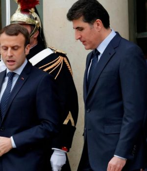 Immanuel Macron - fr.shafaqna.com