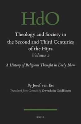 fr.shafaqna - « Théologie et Société musulmane » publié par les éditions Brill