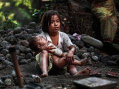 fr.shafaqna - Plus de 6 700 Rohingya tués en Birmanie, selon MSF