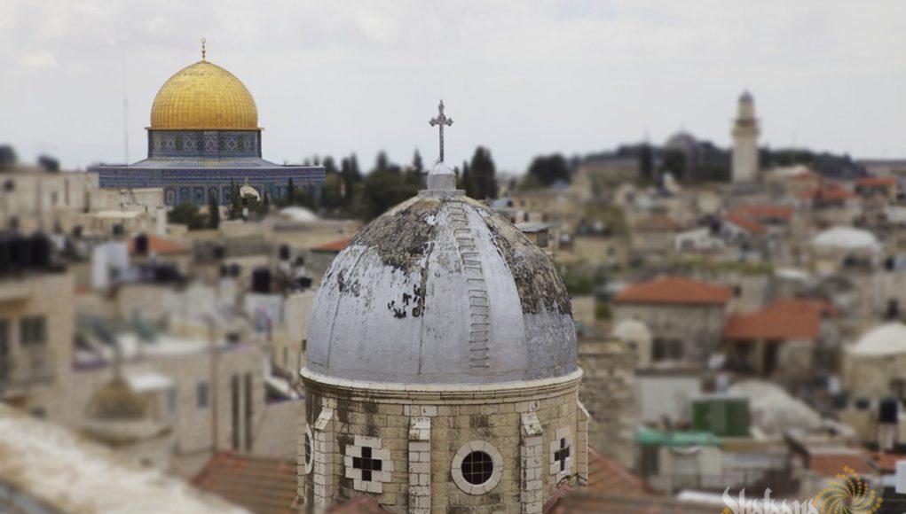 fr.shafaqna - L'antinomie entre l'islam et le christianisme ; « Dieu a un fils ou n'a pas de fils »