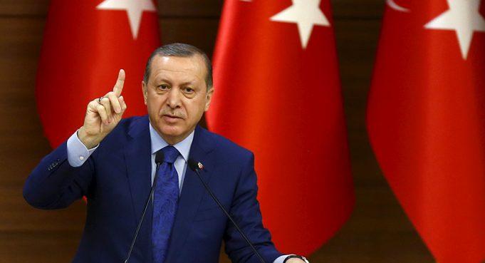 fr.shafaqna - Erdogan : Jérusalem est la ligne rouge pour les musulmans