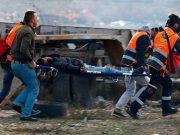 fr.shafaqna - Palestine: 10 morts et plus de 2.000 blessés, le dernier bilan du ministère de la Santé