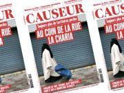 fr.shafaqna - Le magazine Causeur propose un « système de droit spécifique » pour les musulmans