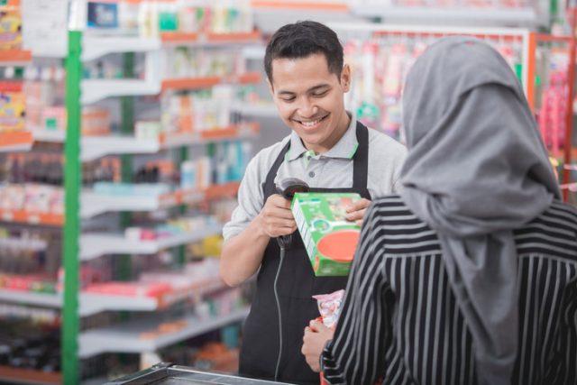 fr.shafaqna - Colombes, une épicerie halal n'est pas une « alimentation générale »