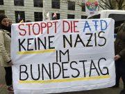 fr.shafaqna - Manifestation en Allemagne contre les groupes anti islamiques