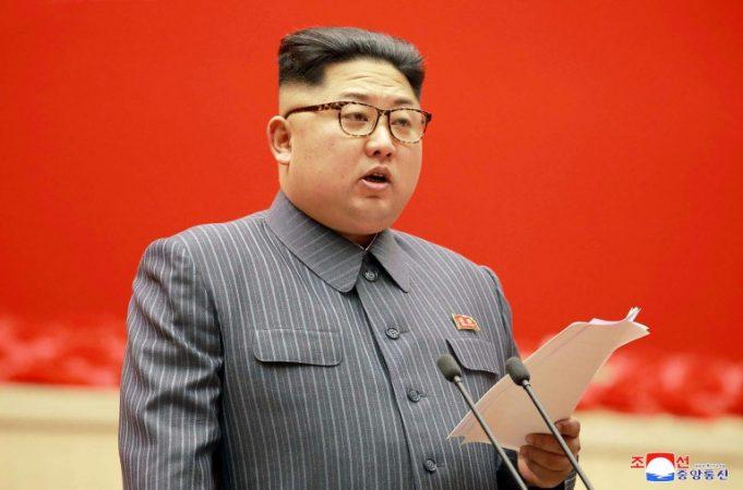 fr.shafaqna - Pyongyang voit un