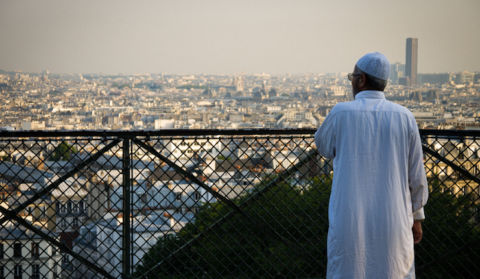 fr.shafaqna - Bientôt 13 millions de musulmans en France ?