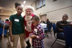 fr.shafaqna - Les musulmans du New Jersey au secours des enfants dans le besoin / Photos