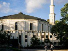 fr.shafaqna - Bruxelles : une grande mosquée sous influence ?