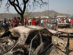 fr.shafaqna - Nigeria: 5.247 musulmans tués depuis 2013 par Boko Haram