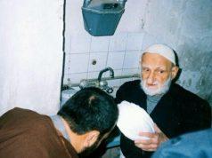 fr.shafaqna - Dîner avec l'Ayatollah