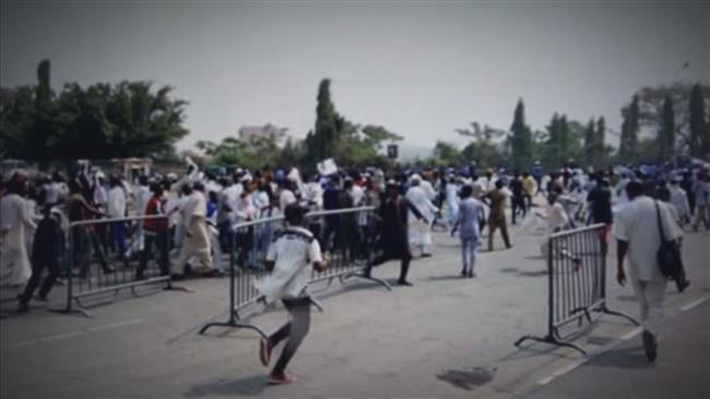 Nigeria - chiites