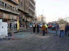 fr.shafaqna - Irak : attentats en série à Bagdad, plus de 31 morts
