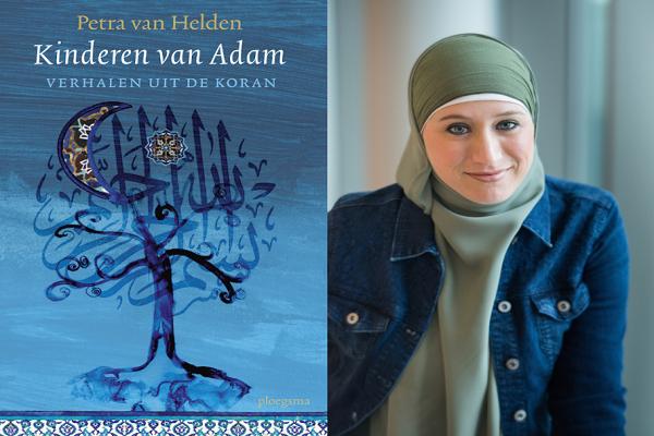 fr.shafaqna - Une musulmane hollandaise a publié une collection de récits coraiques