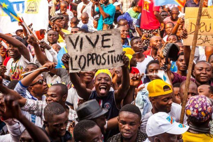fr.shafaqna - Révolte en RDC : chrétiens et musulmans unis face au clan Kabila et ses alliés étrangers