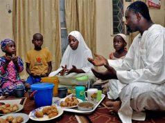 Habitudes alimentaires en Islam - Shafaqna