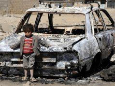 fr.shafaqna - Le silence des ONG, l'amblyopie de l'ONU et la sourdine des médias face au génocide au Yémen