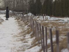 fr.shafaqna - Cimetière musulman à Sherbrooke : la coopérative espère obtenir le feu vert cette année