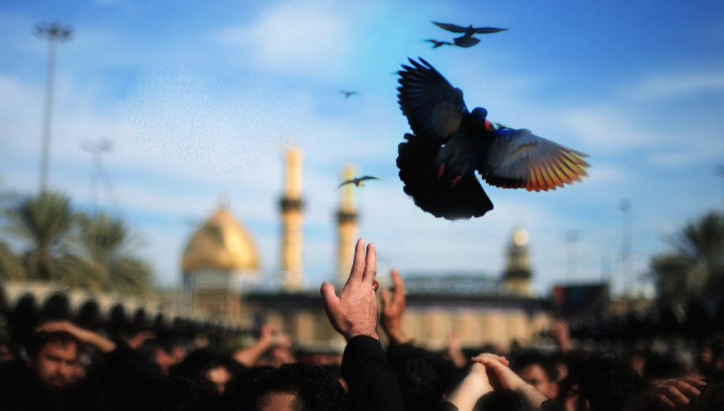 fr.shafaqna - Le Tawassoul (2) dans la vie des musulmans