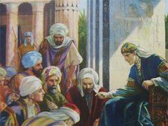 fr.shafaqna - La présentation des sourates du Coran ; Sourate Yûsuf