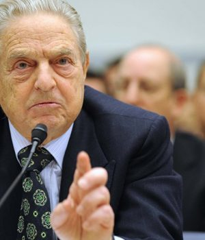 fr.shafaqna - À Davos, George Soros prédit le futur de Donald Trump