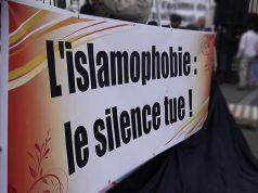 fr.shafaqna - Des organisations musulmanes demandent une journée nationale contre l'islamophobie