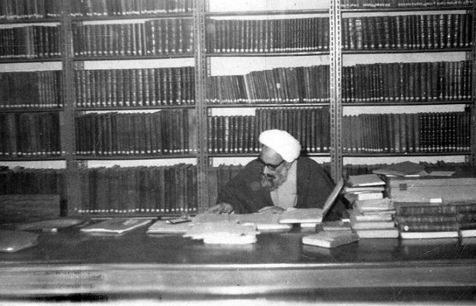 fr.shafaqna - Abdul Hossein Amini, l'auteur de livre Al-Ghadir ; un érudit chiite, traditionaliste, théologien et juriste