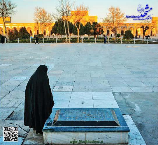 fr.shafaqna - Roch Boulvin qui a converti à l'Islam a cause de Influencé par relation entre les gens et imam al-Ridha