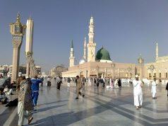 """fr.shafaqna - L'Arabie saoudite criminalise """"les odeurs nauséabondes dans les mosquées"""""""