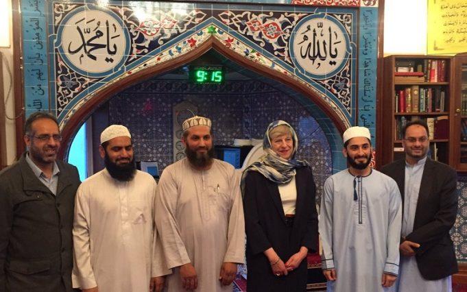 Islam - Britain - British Muslims - Grande Bretagne