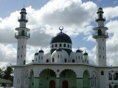 Mosquee, Trinidad