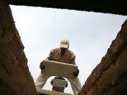Death - Dead - chiite - chiisme - décision juridique jurisprudence précaution juridique jugements juridiques mourant morts enterrement des morts Fatwa Fatwas Mostahab Mustahab Sayyed Ali Sistani Ayatullah Sayyed Ali Sistani Sayed Ali Al-Sistani actes recommandés