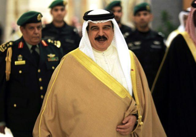 Bahrain - Behrein - King Hamad - chiites - chiisme
