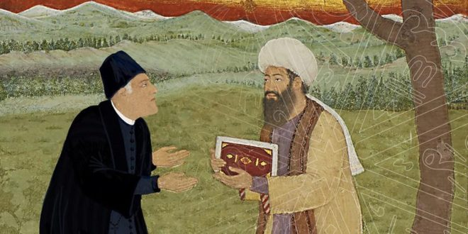 l'islam chiite