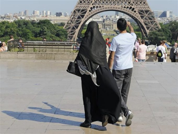 musulmans en france