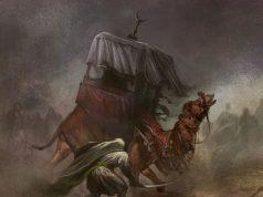la bataille de Jamal - Imam Ali - chiites - chiisme