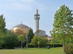 mosquée, musulman