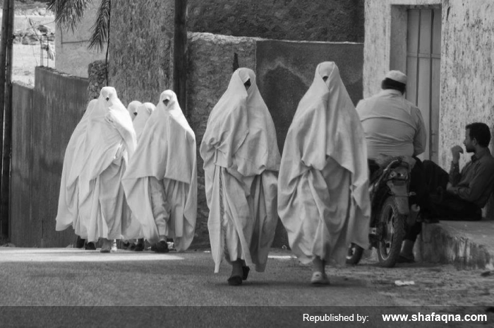 #haik_algerie